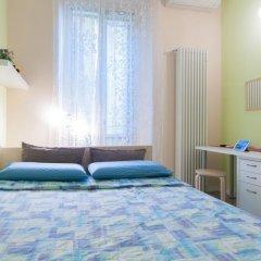 Отель B&B Il Cortiletto Номер Комфорт с различными типами кроватей фото 9