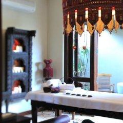 Отель Reef Villa and Spa в номере