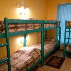 Отель Жилое помещение Kaylas Кровать в общем номере фото 3