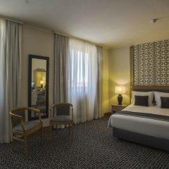 Hotel Mundial 4* Стандартный номер двуспальная кровать