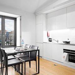 Апартаменты Oldcity Design в номере фото 2