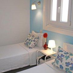 Hotel Poveira Стандартный номер с 2 отдельными кроватями фото 9