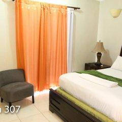Hotel Dominicana Plus Bavaro 3* Стандартный номер с различными типами кроватей фото 5
