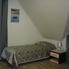 Гостевой дом Три клена Стандартный номер с различными типами кроватей фото 6