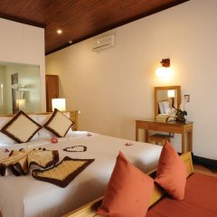 Отель Vinh Hung Riverside Resort & Spa 3* Номер Делюкс с различными типами кроватей фото 5