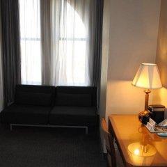 Soho Garden Hotel 2* Люкс повышенной комфортности с различными типами кроватей фото 5