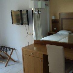 Africa Hotel удобства в номере