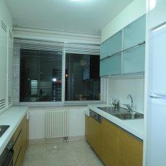 Отель Cheya Gumussuyu Residence 4* Апартаменты с различными типами кроватей фото 33