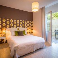 Qualys Le Londres Hotel Et Appartments 3* Улучшенный номер