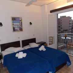 Sparta Team Hotel - Hostel Стандартный номер с разными типами кроватей фото 2