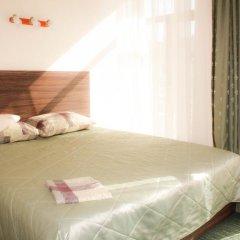 Гостиница Алмаз Люкс с различными типами кроватей фото 8