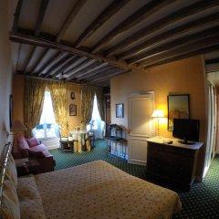 Отель Relais Médicis 4* Стандартный номер с различными типами кроватей фото 2