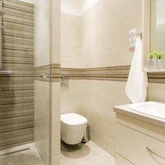 Отель NN Apartman Budapest Венгрия, Будапешт - отзывы, цены и фото номеров - забронировать отель NN Apartman Budapest онлайн ванная