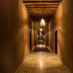Отель Kasbah Panorama Марокко, Мерзуга - отзывы, цены и фото номеров - забронировать отель Kasbah Panorama онлайн интерьер отеля фото 2