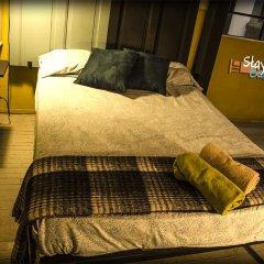 Отель Stayinn Barefoot Condesa Стандартный номер фото 13