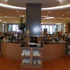 Отель The Heritage Pattaya Beach Resort питание