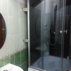 Esentai Hostel Алматы ванная