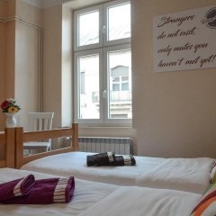 Roommates Hostel Студия фото 5