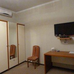 Гостиница Ной 4* Стандартный номер с двуспальной кроватью фото 14