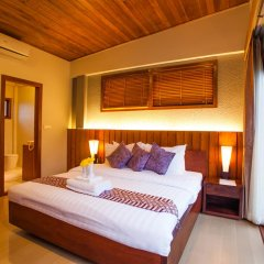 Mayura Hill Hotel & Resort 4* Улучшенная вилла с различными типами кроватей фото 2