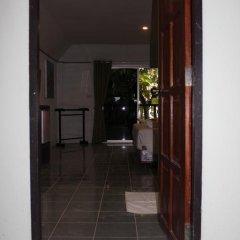 Samui Green Hotel 3* Стандартный номер с двуспальной кроватью фото 11