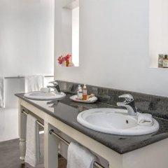 Отель The Station Seychelles ванная