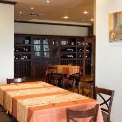 Отель St. Ivan Rilski Hotel & Apartments Болгария, Банско - отзывы, цены и фото номеров - забронировать отель St. Ivan Rilski Hotel & Apartments онлайн питание