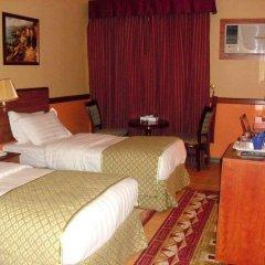 Middle East Hotel 2* Стандартный номер с двуспальной кроватью фото 3
