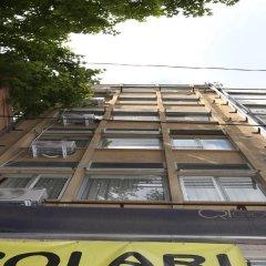 Отель Ada Apart Bakirkoy Vip спортивное сооружение
