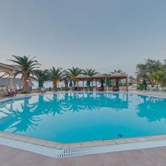 Possidi Holidays Resort & Suite Hotel бассейн фото 3