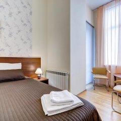 Hotel 5 Sezonov 3* Номер Делюкс с различными типами кроватей фото 6