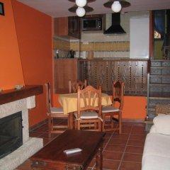 Отель Apartamentos La MontaÑa Тресвисо комната для гостей