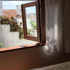 Отель A Casa Do Pássaro Branco комната для гостей фото 3