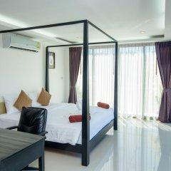 Отель Miracle House 3* Номер Делюкс с различными типами кроватей фото 5