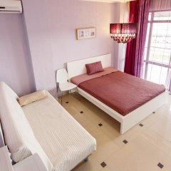Мини-Отель Amosov's House Стандартный номер с различными типами кроватей фото 21