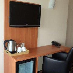 Elit Hotel 2* Стандартный номер с различными типами кроватей фото 9
