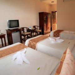 Bach Dang Hoi An Hotel 3* Улучшенный номер с различными типами кроватей фото 5