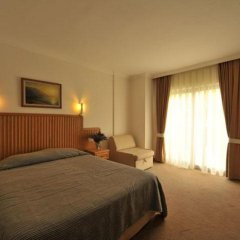 Belcehan Deluxe Hotel 4* Стандартный номер с различными типами кроватей фото 5
