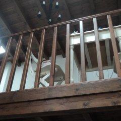 Отель Domus Studios балкон