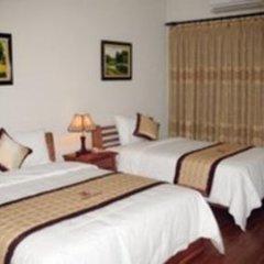 Lam Bao Long Hotel 2* Стандартный семейный номер с двуспальной кроватью фото 2