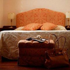 Отель B&B La Rosa dei Venti Стандартный номер с различными типами кроватей
