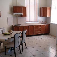 Апартаменты Chernivtsi Apartments Улучшенные апартаменты