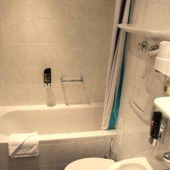 Hotel Wallis 3* Номер Комфорт с разными типами кроватей фото 7