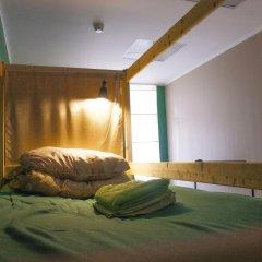 Nice Hostel Кровать в общем номере фото 7