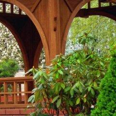 Гостиница Черепаха Калининград балкон