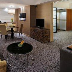 Отель PARKROYAL COLLECTION Marina Bay 5* Люкс фото 15