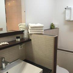Отель First Domizil Апартаменты с различными типами кроватей