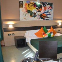 Alba Hotel Torre Maura 4* Стандартный номер с двуспальной кроватью