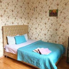 Гостевой Дом Кутузов на Кутузовском проспекте Стандартный номер с двуспальной кроватью фото 4