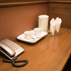 Krasny Terem Hotel 3* Номер Делюкс с различными типами кроватей фото 8